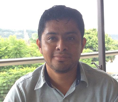Eduardo Ramírez Gómez