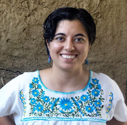 Sarai González Jiménez