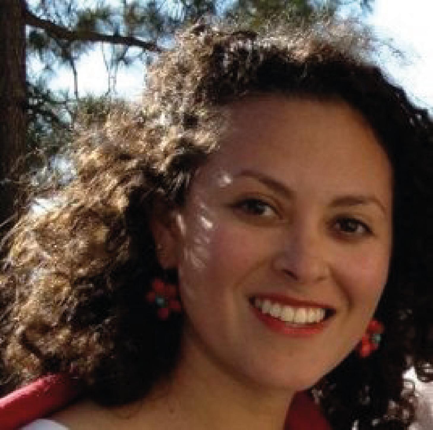 Lorelí Carranza Jiménez
