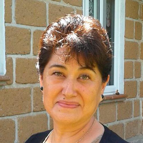 Doris Jiménez Flores