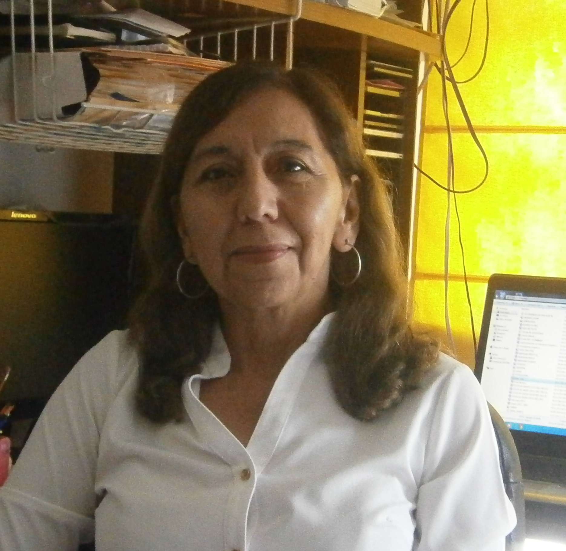 Leonor Montiel Gama